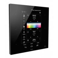 Zipato - ZipaTile Z-Wave+Zigbee Gateway black