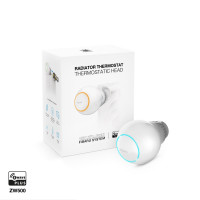Fibaro - Heat Controller Thermostat Head