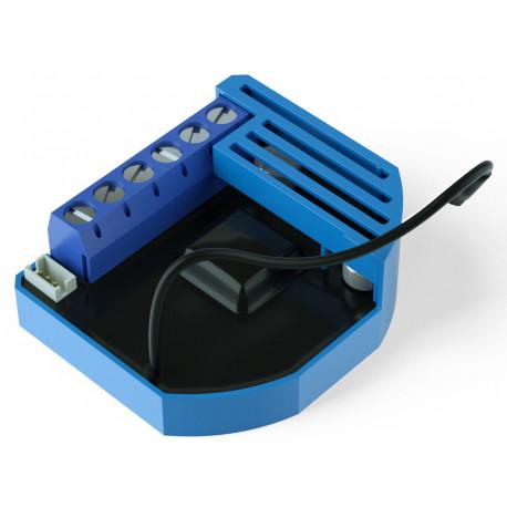 Qubino - Qubino Roller Shutter Insert 12-24V DC
