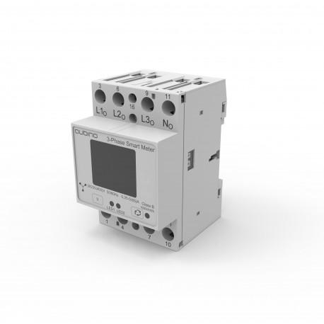 Qubino - 3-Phase Smart Meter